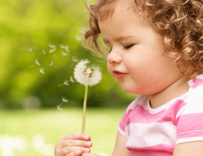 Защитить ребенка от сглаза