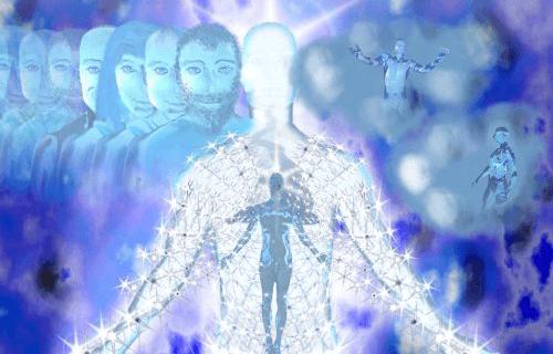 Дэниз Линн «Прошлые жизни, сегодняшние чудеса ...»