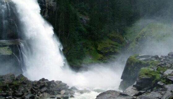 Панический страх воды